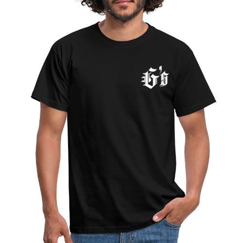 Gymsroka - Camiseta hombre