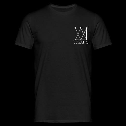 Legatio Plain - Men's T-Shirt