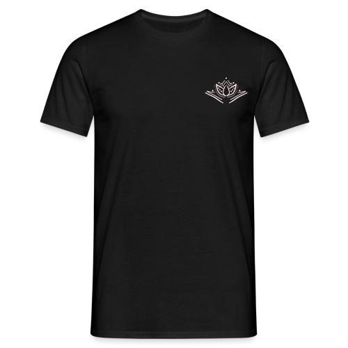 Lotus PWR - Men's T-Shirt