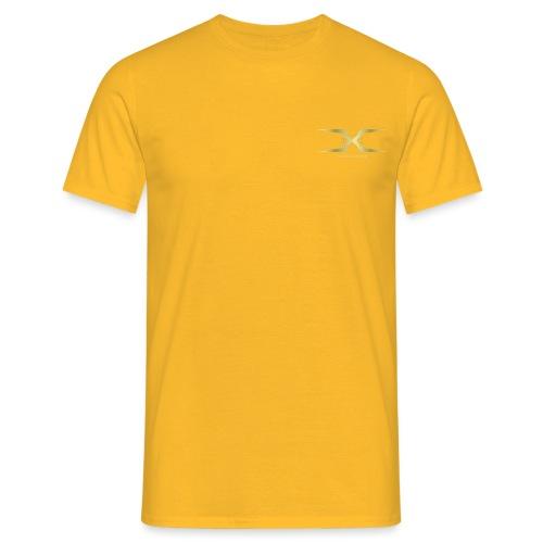 Triple Cross - Men's T-Shirt