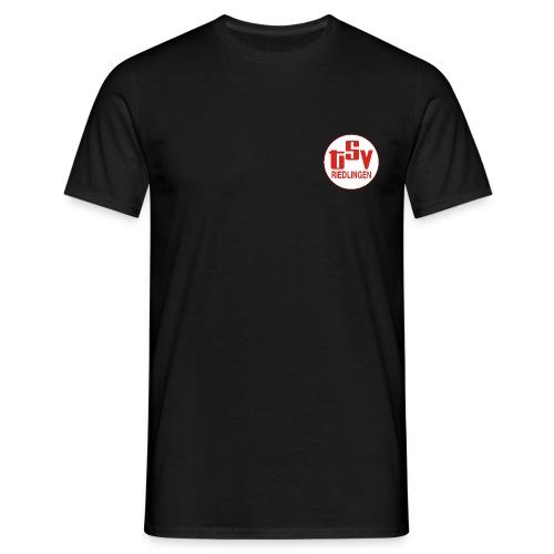 tsvlogorundintervertiert - Männer T-Shirt