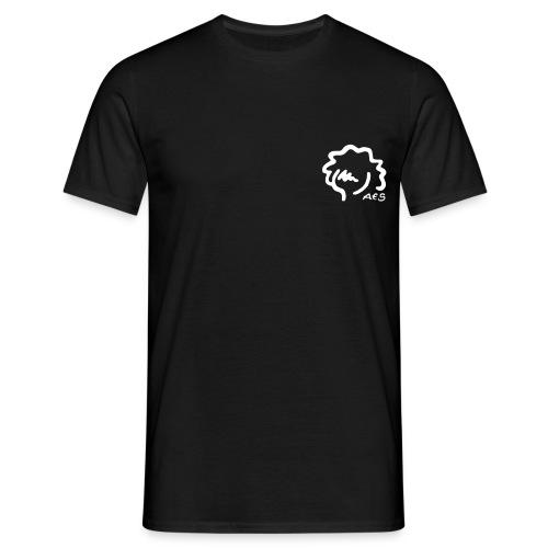 logoaesh1 - Männer T-Shirt