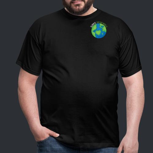 Slippy's Dream World Small - Men's T-Shirt