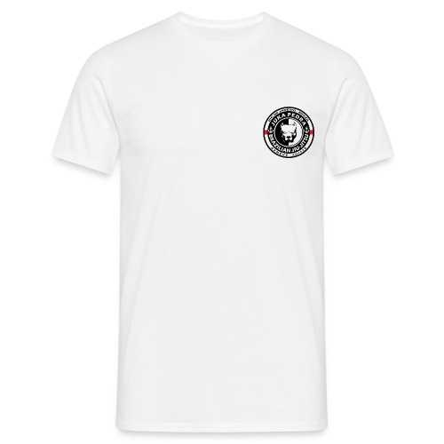 Bjj Team Logo - Men's T-Shirt