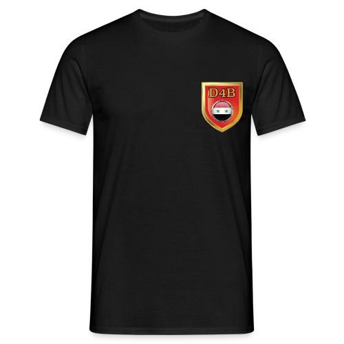 D4B - T-shirt Homme