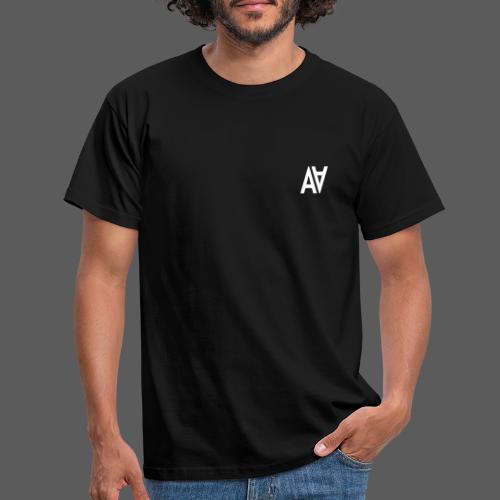 GAWAR White - T-shirt Homme