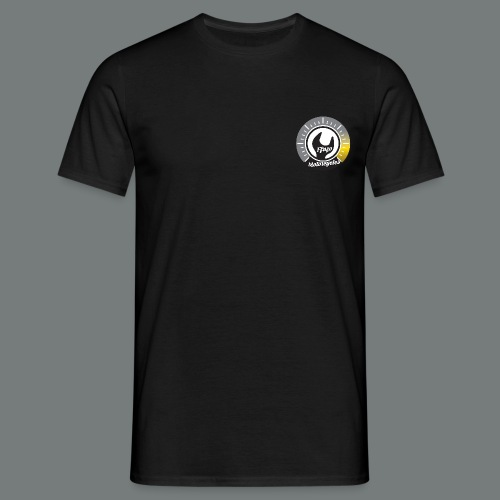 FFNZOMOTORCYCLES - T-shirt Homme