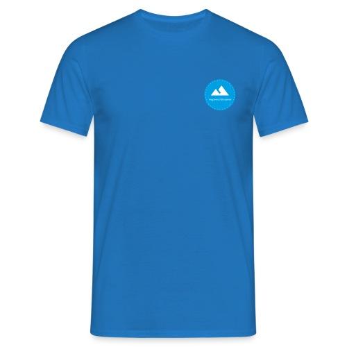 Hopeless Wanderer Logo - Men's T-Shirt