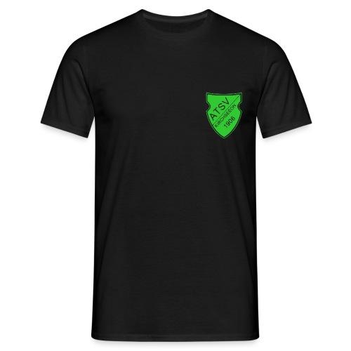 ATSV Wappen - Männer T-Shirt