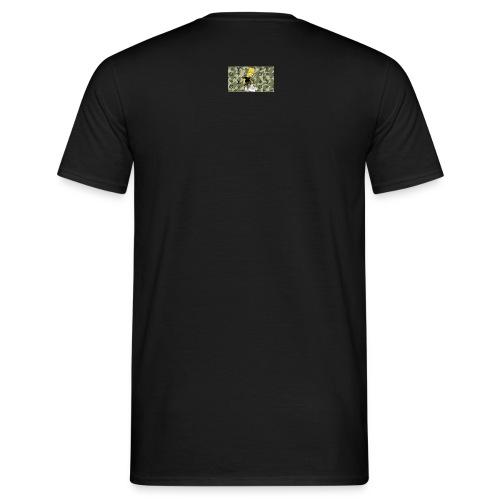 """"""".H.Y.P.E.B.E.A.S.T."""" - Männer T-Shirt"""