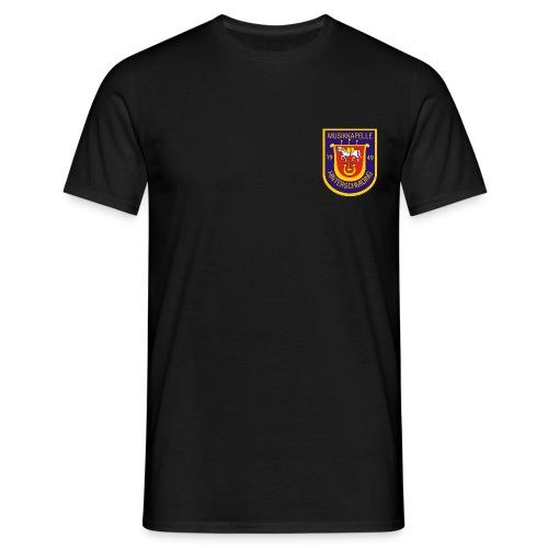 Wappen MKH - Männer T-Shirt