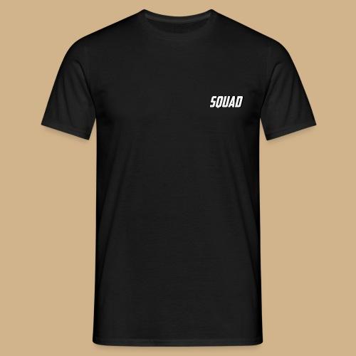 SQUAD NOX png - Men's T-Shirt