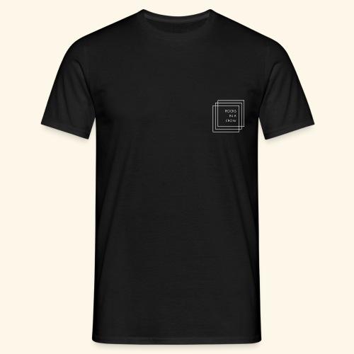 Hotchiko 8 png - T-shirt Homme
