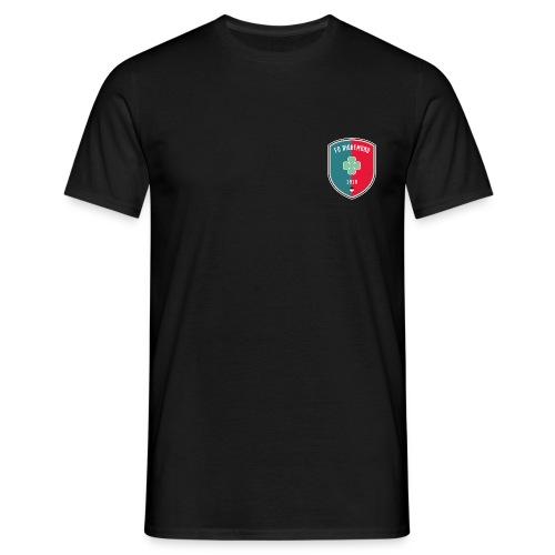 fcrichemond-logo-2019 - T-shirt Homme