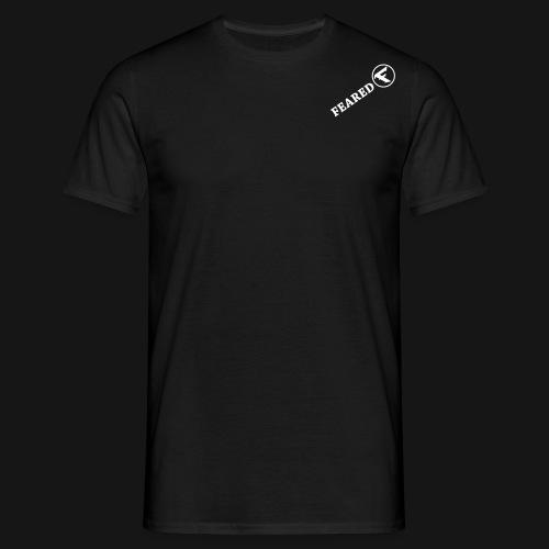 feared3 - Männer T-Shirt