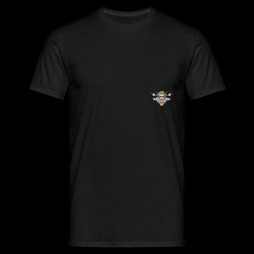 SwissGaming - Männer T-Shirt