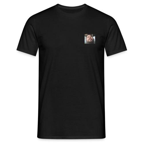 nautinto22 - Miesten t-paita