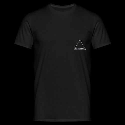 thelifecoach clothing range - Men's T-Shirt