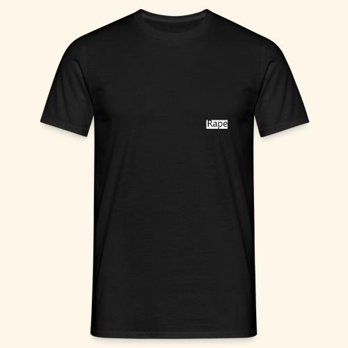 Ra Pe high class - Männer T-Shirt