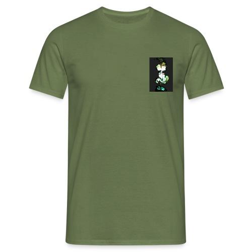 flama 1 - Camiseta hombre