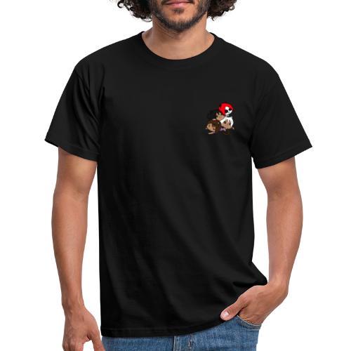All on Ape - Herre-T-shirt