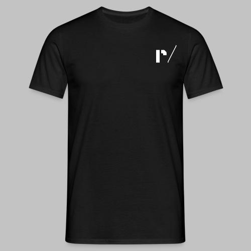 Crew (Rust) - Herre-T-shirt