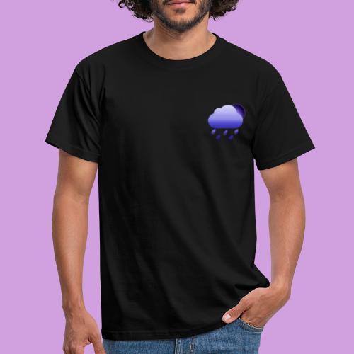 Chasm - Maglietta da uomo