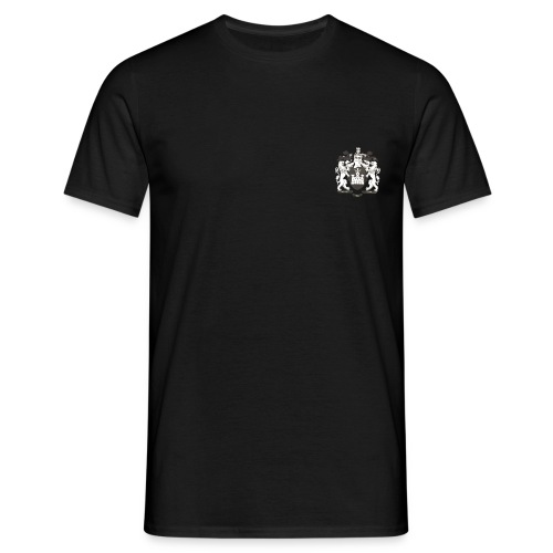 Warriors png - Men's T-Shirt