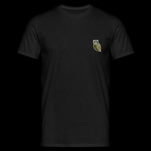 Hoot Hacienda - Men's T-Shirt
