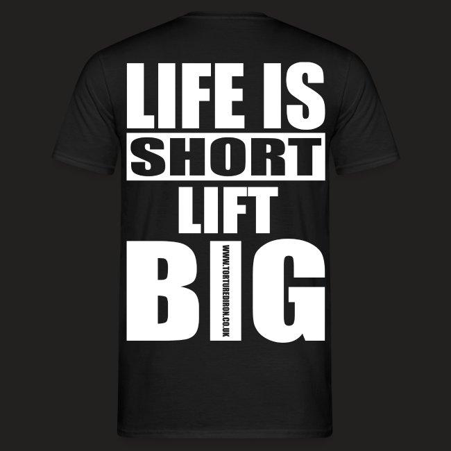 LIFT BIG