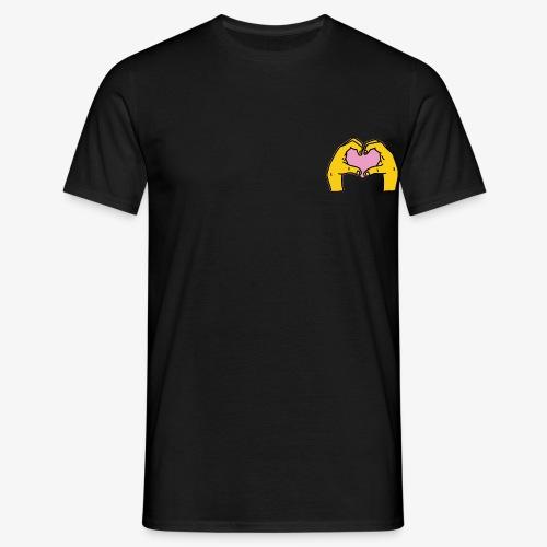Manos - Camiseta hombre