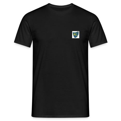 hcllogo - Männer T-Shirt
