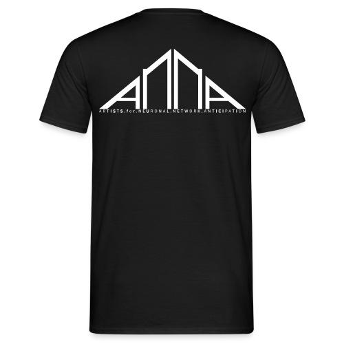 A.N.N.A Shirt - Männer T-Shirt