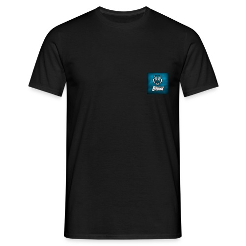 Bruhh12 - T-skjorte for menn