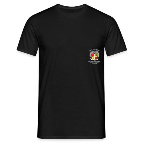 Brew Goth Official Taster - Men's T-Shirt