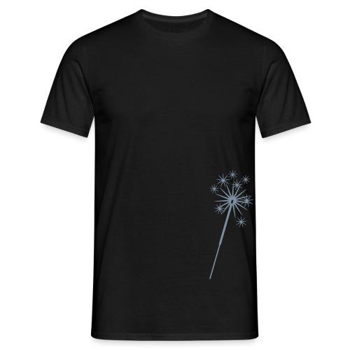 wunderkerze - Männer T-Shirt