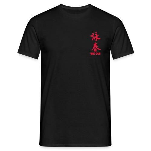 Adult Duan - Men's T-Shirt