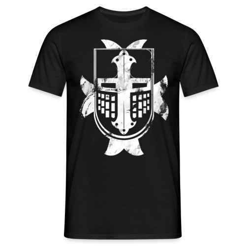 Hospitalier face png - T-shirt Homme