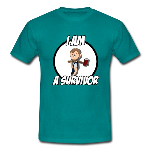 Game Survivant - T-shirt Homme