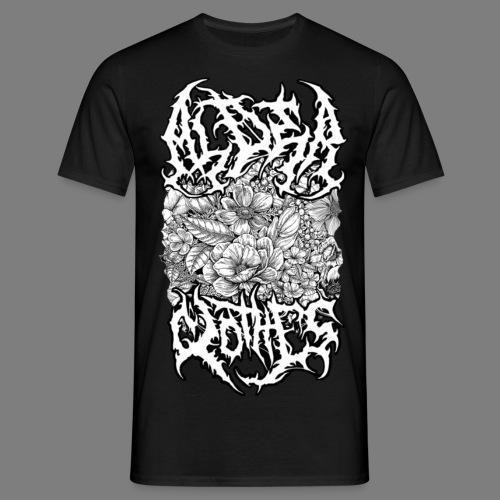 DEATH KUKKA - Miesten t-paita