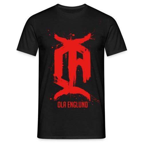 Membership Painted Ola Lo - T-shirt herr