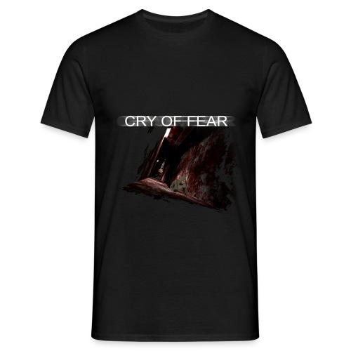 Cry of Fear v1 - Men's T-Shirt