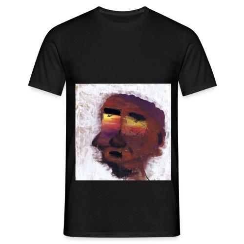 Photovoltaiker png - Männer T-Shirt