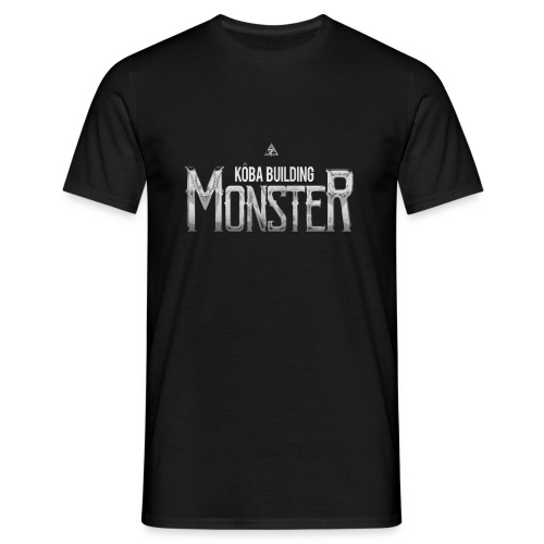 Model Monster - T-shirt Homme