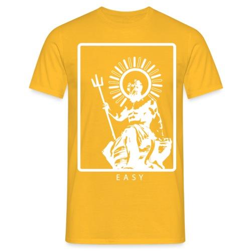 POSEIDONE - Maglietta da uomo