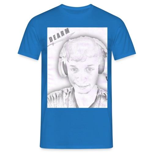 WIEK jpg - Men's T-Shirt