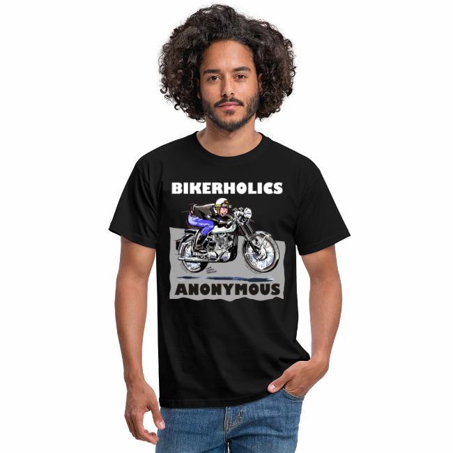 bikerholics anonymous