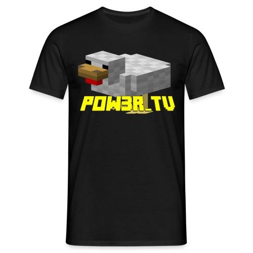 POW3R-GAIZ-MAGLIA (EDIZIONE SPECIALE) - Maglietta da uomo