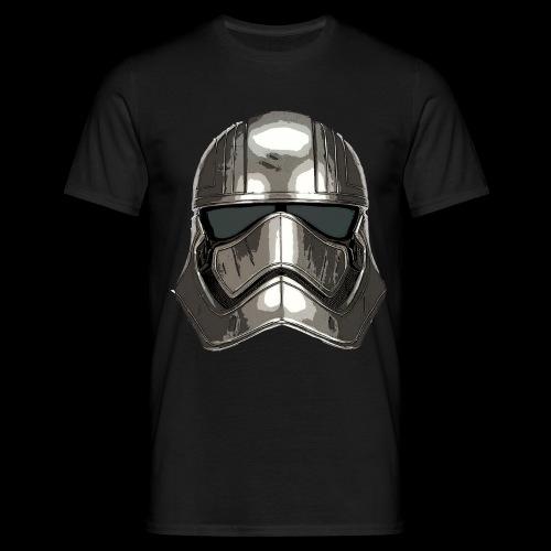 Phasma's Helmet - Men's T-Shirt