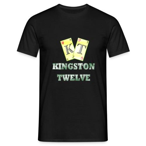 kingston twelve - T-shirt Homme